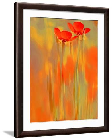Because of You 1-Philippe Sainte-Laudy-Framed Art Print