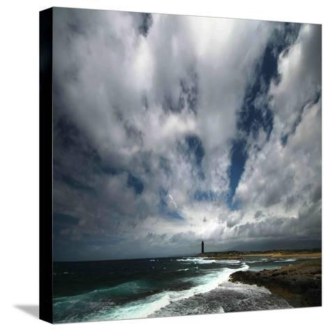 Sky Light-Philippe Sainte-Laudy-Stretched Canvas Print
