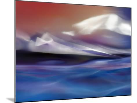 Land of Fire and Water-Ursula Abresch-Mounted Photographic Print
