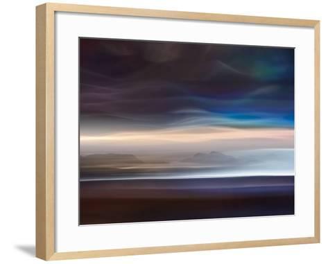 My British Columbia-Ursula Abresch-Framed Art Print