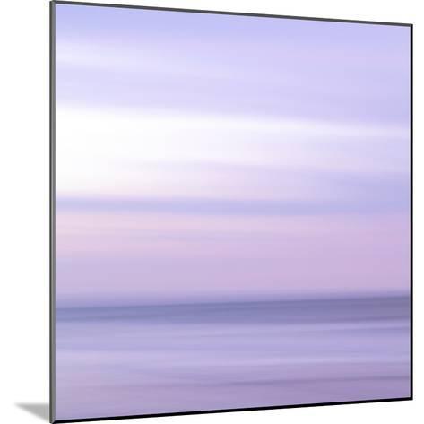 Purple Horizon-Doug Chinnery-Mounted Photographic Print