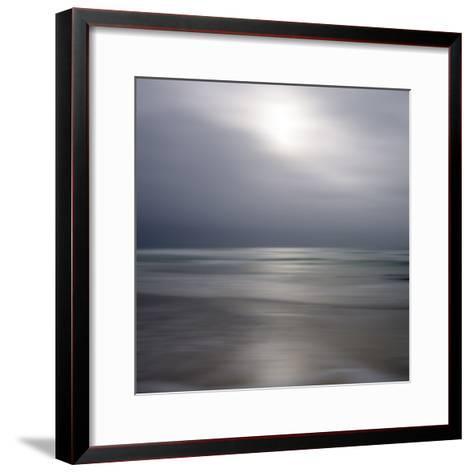 Adagiato-Doug Chinnery-Framed Art Print