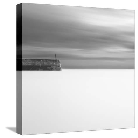Agitato-Doug Chinnery-Stretched Canvas Print
