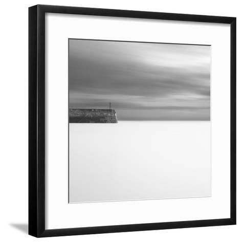 Agitato-Doug Chinnery-Framed Art Print