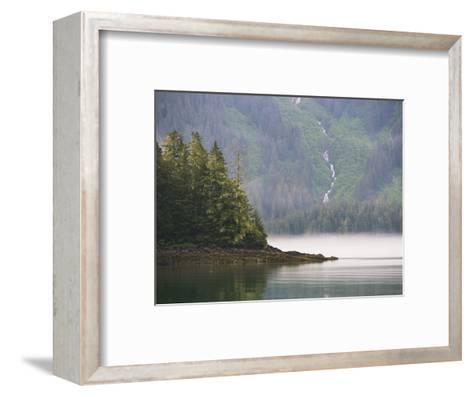 Glacier Bay-Art Wolfe-Framed Art Print