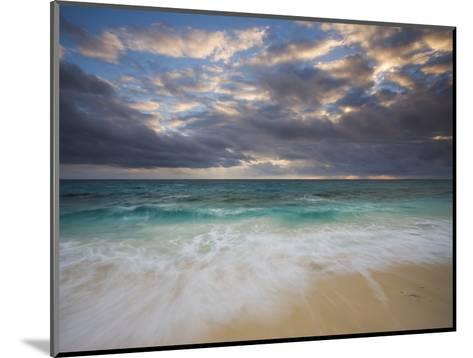 Sand and Sky-Art Wolfe-Mounted Photographic Print