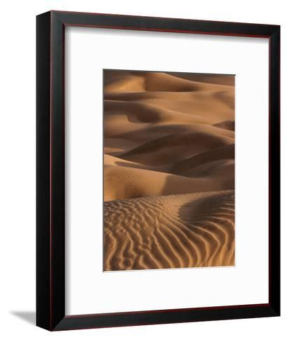 Sand Prints-Art Wolfe-Framed Art Print