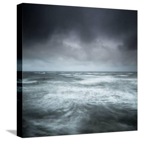 Storm Rising-Doug Chinnery-Stretched Canvas Print