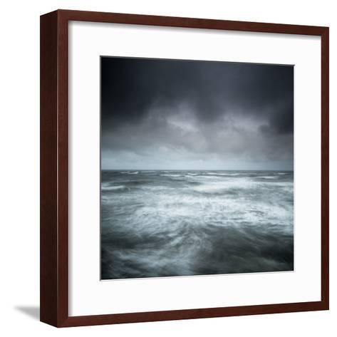 Storm Rising-Doug Chinnery-Framed Art Print