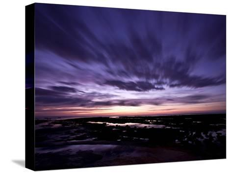 Yearning-Doug Chinnery-Stretched Canvas Print
