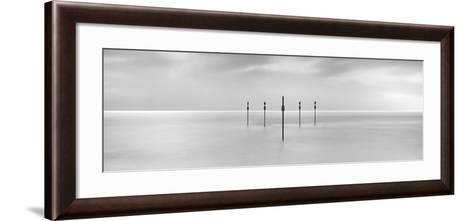 Sentinels-Doug Chinnery-Framed Art Print