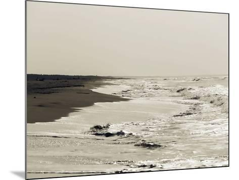 Shiny Undertow-Marco Carmassi-Mounted Photographic Print