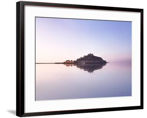 Freedom from Complication-Doug Chinnery-Framed Art Print