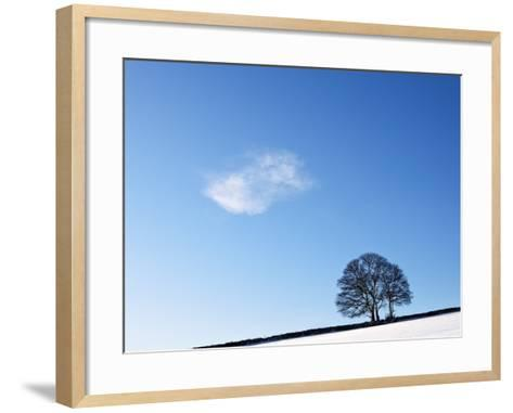 Serendipity-Doug Chinnery-Framed Art Print