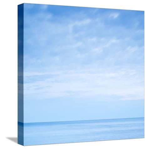 Andante-Doug Chinnery-Stretched Canvas Print