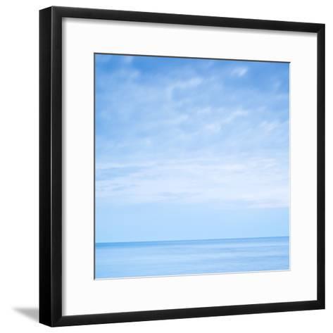 Andante-Doug Chinnery-Framed Art Print