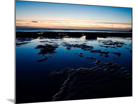 Steel Dawn-Doug Chinnery-Mounted Photographic Print
