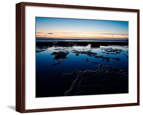 Steel Dawn-Doug Chinnery-Framed Art Print
