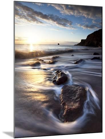 Tyneside Dawn-Doug Chinnery-Mounted Photographic Print