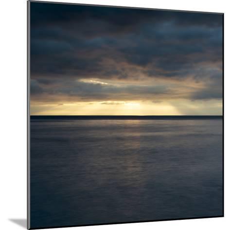 Dark Dawn-Doug Chinnery-Mounted Photographic Print