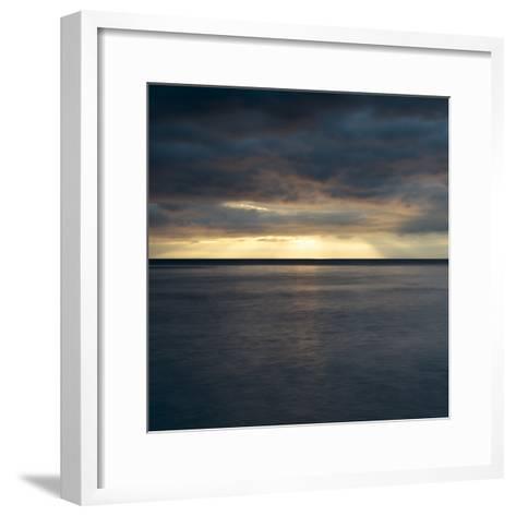 Dark Dawn-Doug Chinnery-Framed Art Print