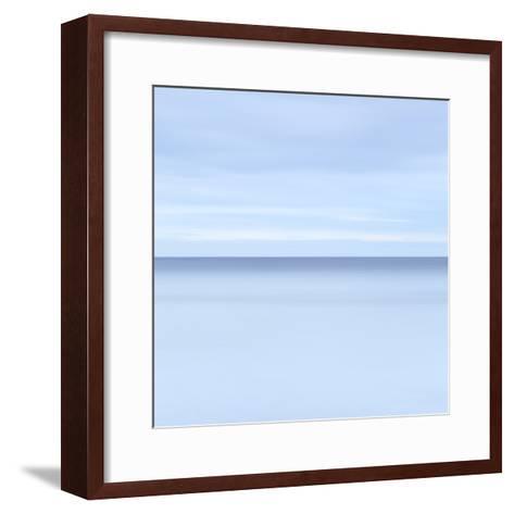 Accelerando-Doug Chinnery-Framed Art Print