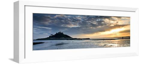Cornish Glory-Doug Chinnery-Framed Art Print