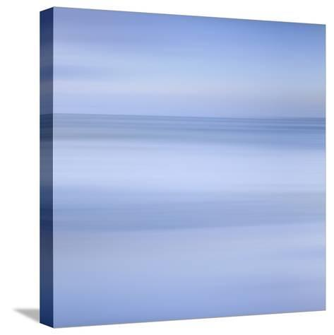 Winter Dusk-Doug Chinnery-Stretched Canvas Print