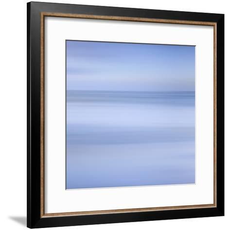 Winter Dusk-Doug Chinnery-Framed Art Print