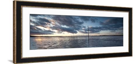 Pilgrims Pathway-Doug Chinnery-Framed Art Print