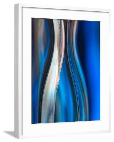 Senorita-Ursula Abresch-Framed Art Print