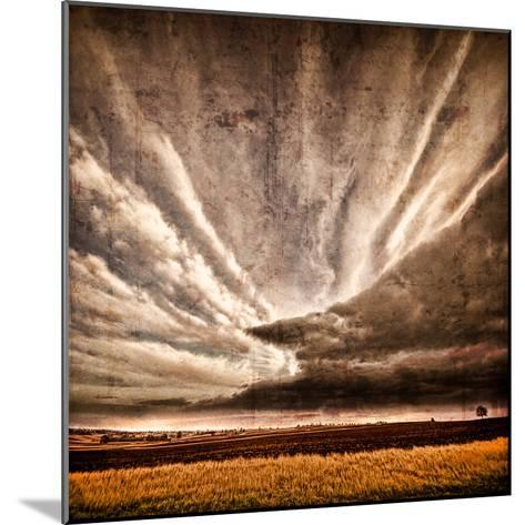 Nothing to Fear-Philippe Sainte-Laudy-Mounted Photographic Print