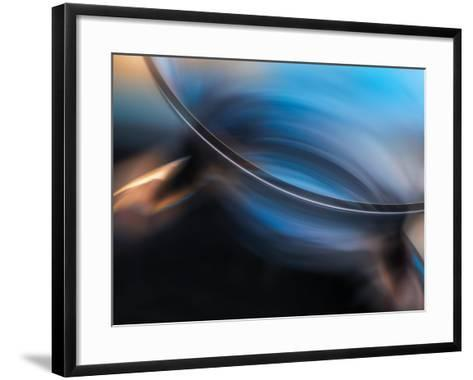 The Edge-Ursula Abresch-Framed Art Print