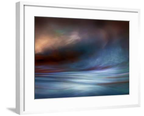 Storm-Ursula Abresch-Framed Art Print