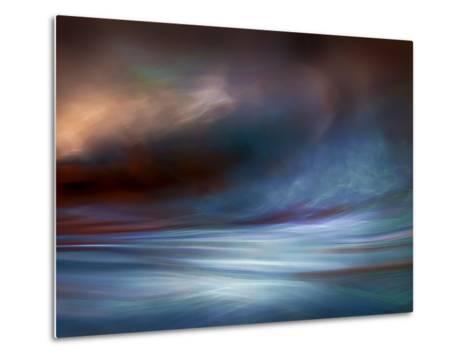 Storm-Ursula Abresch-Metal Print