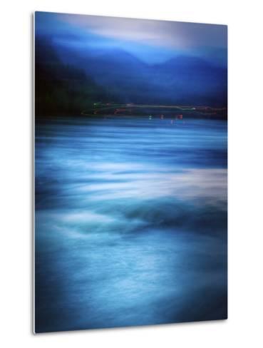 Zen Disturbed-Ursula Abresch-Metal Print