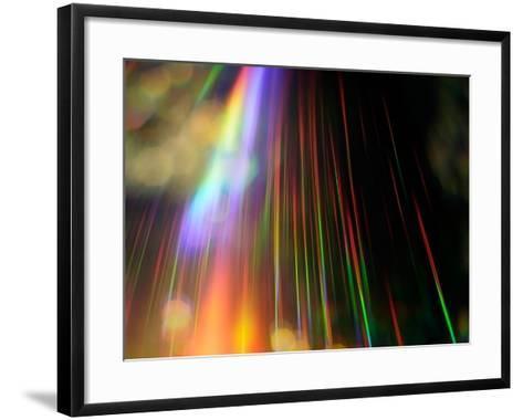 Ecstasy-Ursula Abresch-Framed Art Print