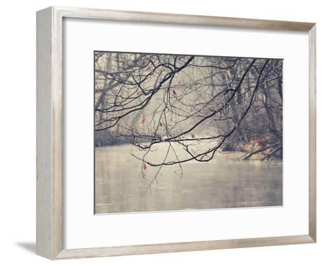 Parenthesis-Philippe Sainte-Laudy-Framed Art Print