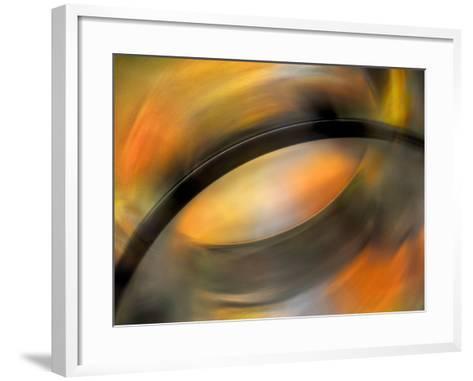 Autumn Palette-Ursula Abresch-Framed Art Print