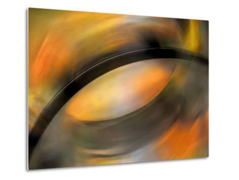 Autumn Palette-Ursula Abresch-Metal Print