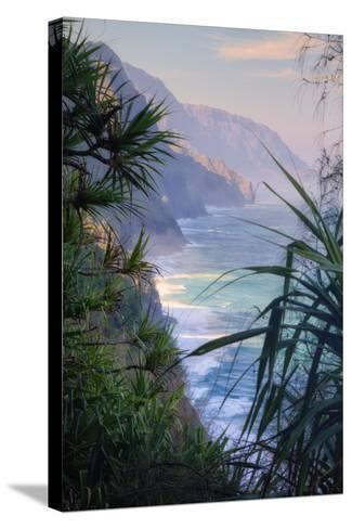 Island Experience, Kauai-Vincent James-Stretched Canvas Print