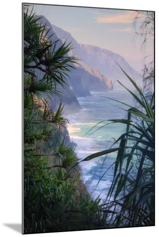 Island Experience, Kauai-Vincent James-Mounted Photographic Print