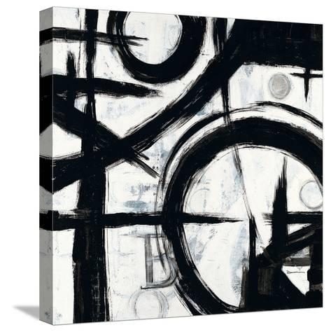 Choices 2-Dennis Dascher-Stretched Canvas Print