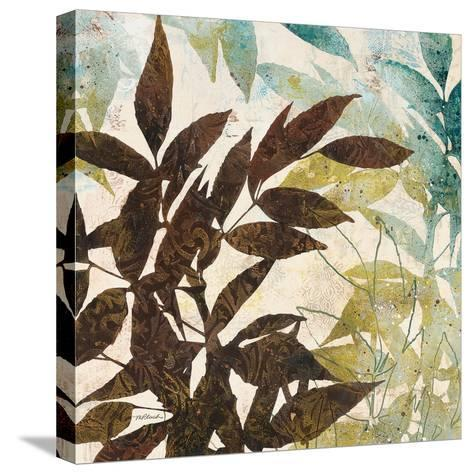Natural Forms-Melissa Pluch-Stretched Canvas Print