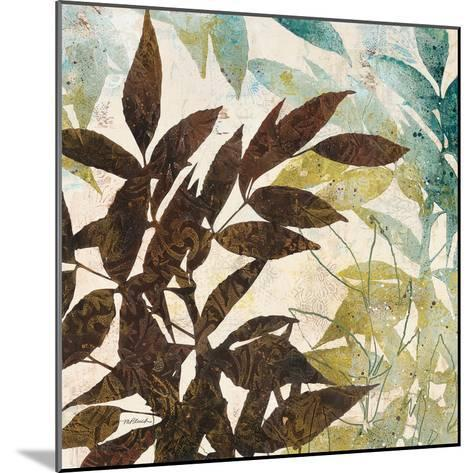Natural Forms-Melissa Pluch-Mounted Art Print