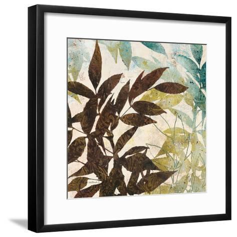 Natural Forms-Melissa Pluch-Framed Art Print