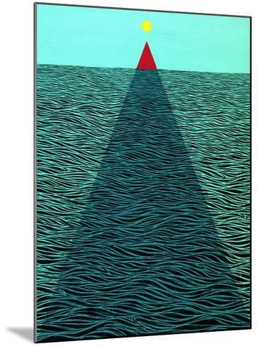 The Sun is Nice-Mark Warren Jacques-Mounted Premium Giclee Print