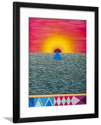 To Undream a Dream-Mark Warren Jacques-Framed Art Print