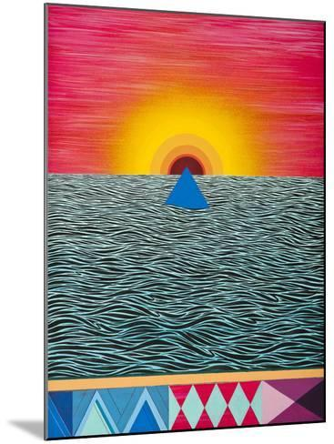 To Undream a Dream-Mark Warren Jacques-Mounted Premium Giclee Print