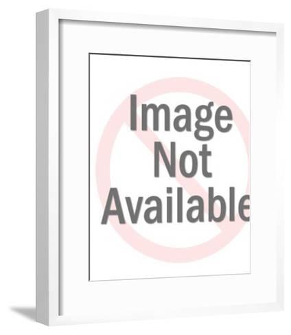 Dragon-Pop Ink - CSA Images-Framed Art Print